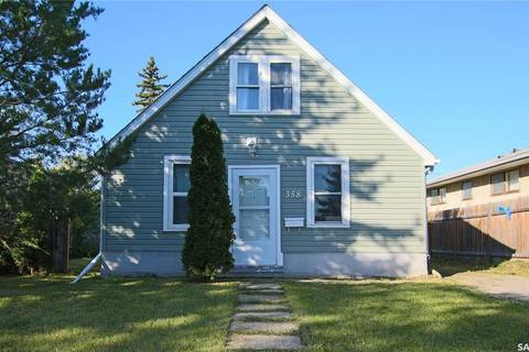 House for sale at 358 St John St Regina Saskatchewan - MLS: SK793402