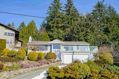 House for sale at 358 Ventura Cres North Vancouver British Columbia - MLS: R2344206