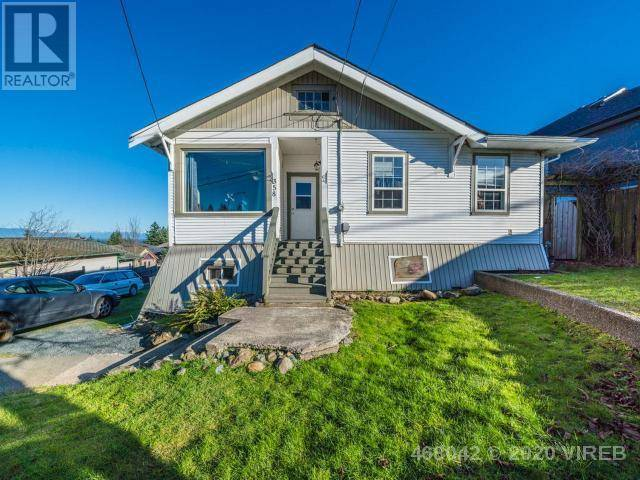 House for sale at 358 Westwood Rd Nanaimo British Columbia - MLS: 468042