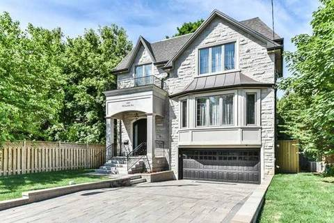 House for sale at 358 Willowdale Ave Toronto Ontario - MLS: C4489877