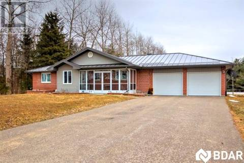 House for sale at 3581 6th Line Innisfil Ontario - MLS: 30724486