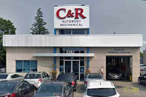 Commercial property for sale at 3582 St Clair Ave Toronto Ontario - MLS: E4707487