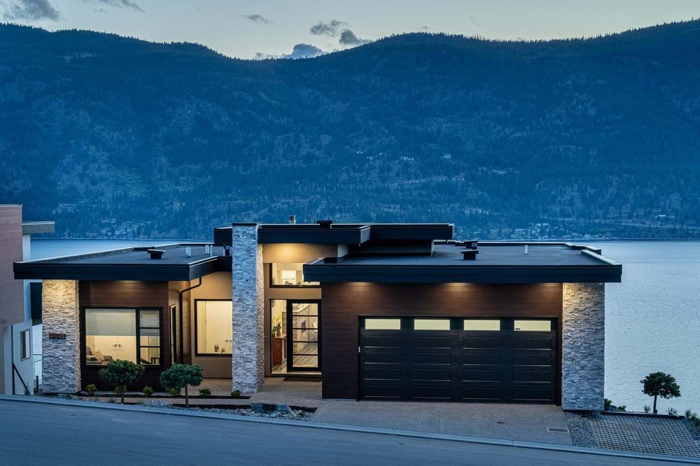 House for sale at 3582 Wild Rose Rd Kelowna British Columbia - MLS: 10203995