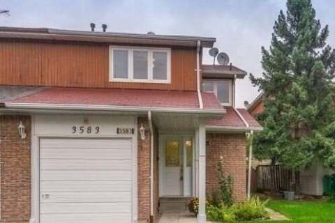 Townhouse for rent at 3583 Autumnleaf Cres Mississauga Ontario - MLS: W4805664
