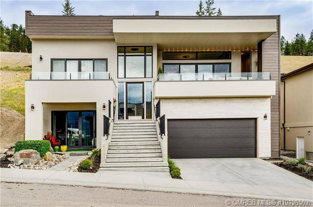House for sale at 3583 Mckinley Beach Dr Kelowna British Columbia - MLS: 10196569
