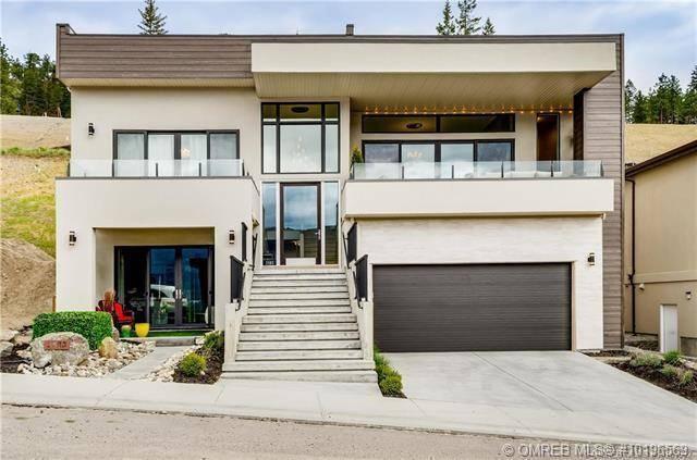 House for sale at 3583 Mckinley Beach Dr Kelowna British Columbia - MLS: 10196569