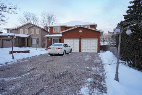 House for sale at 3583 Palgrave Rd Mississauga Ontario - MLS: W4698170
