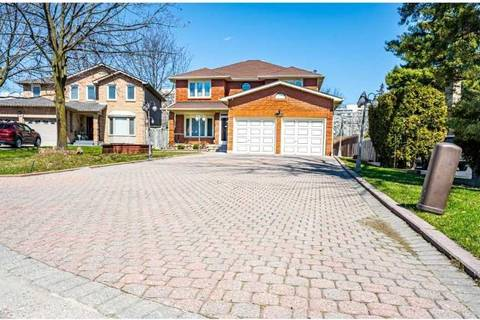 House for sale at 3583 Palgrave Rd Mississauga Ontario - MLS: W4738117