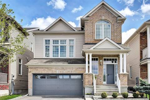 House for sale at 3584 Cambrian Rd Ottawa Ontario - MLS: 1152883