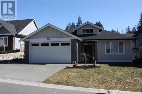 House for sale at 3584 Whimfield Te Victoria British Columbia - MLS: 411707