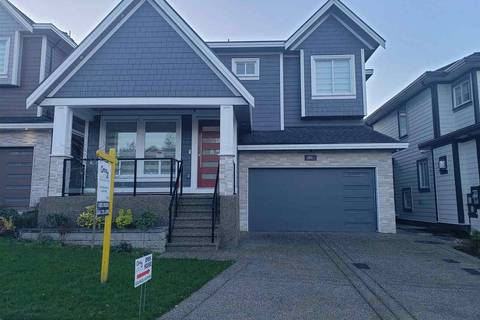 House for sale at 3585 150 St Surrey British Columbia - MLS: R2412489