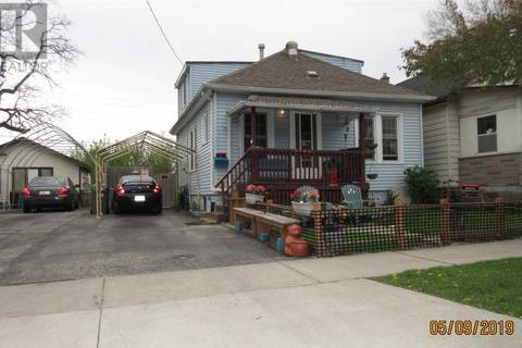 House for sale at 3585 Bloomfield  Windsor Ontario - MLS: 19017916