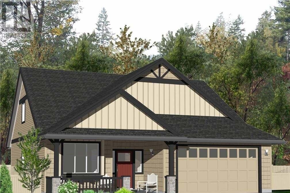 House for sale at 3585 Honeycrisp  Langford British Columbia - MLS: 837076