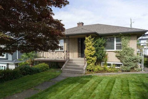 House for sale at 3585 Mcgill St Vancouver British Columbia - MLS: R2512383