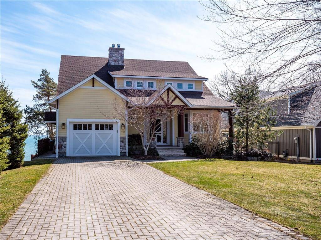 House for sale at 3585 Yacht Harbour Rd Ridgeway Ontario - MLS: 30798356