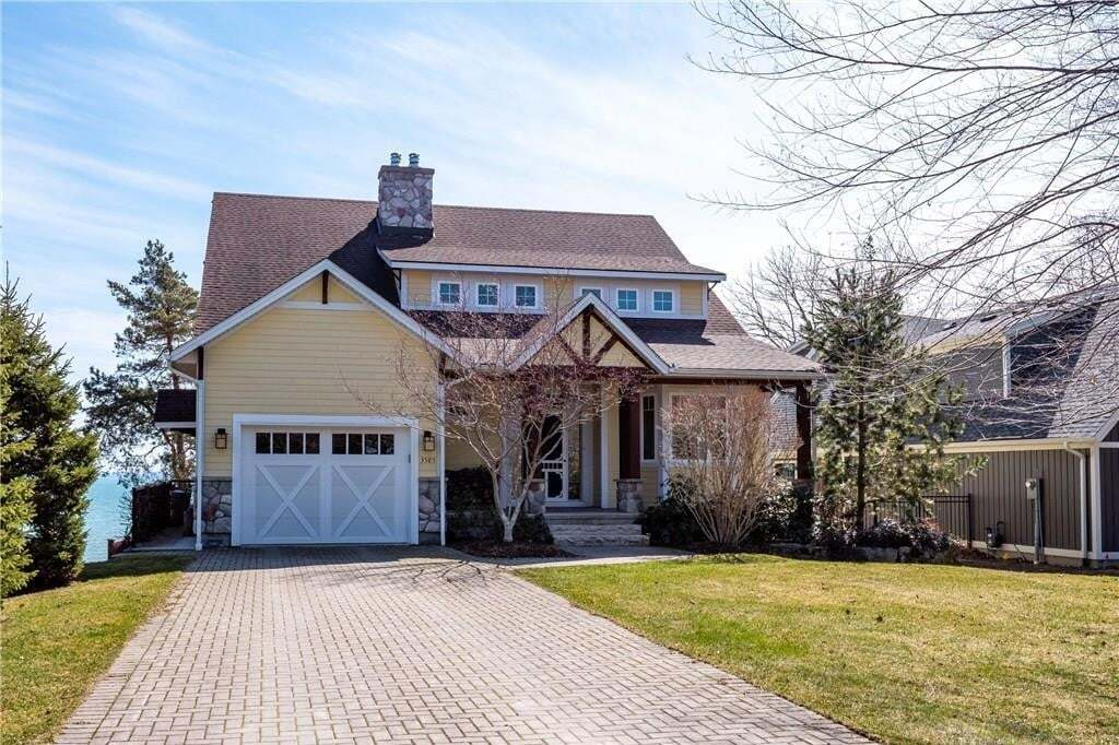 House for sale at 3585 Yacht Harbour Rd Ridgeway Ontario - MLS: 30803234