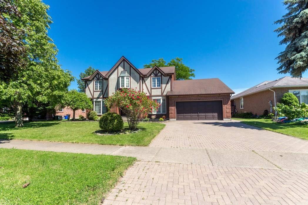 House for sale at 3586 Cardinal Dr Niagara Falls Ontario - MLS: 30742776