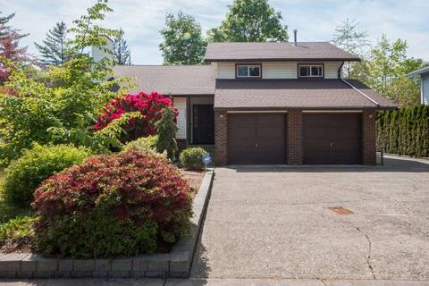 House for sale at 3587 Argyll St Abbotsford British Columbia - MLS: R2392309