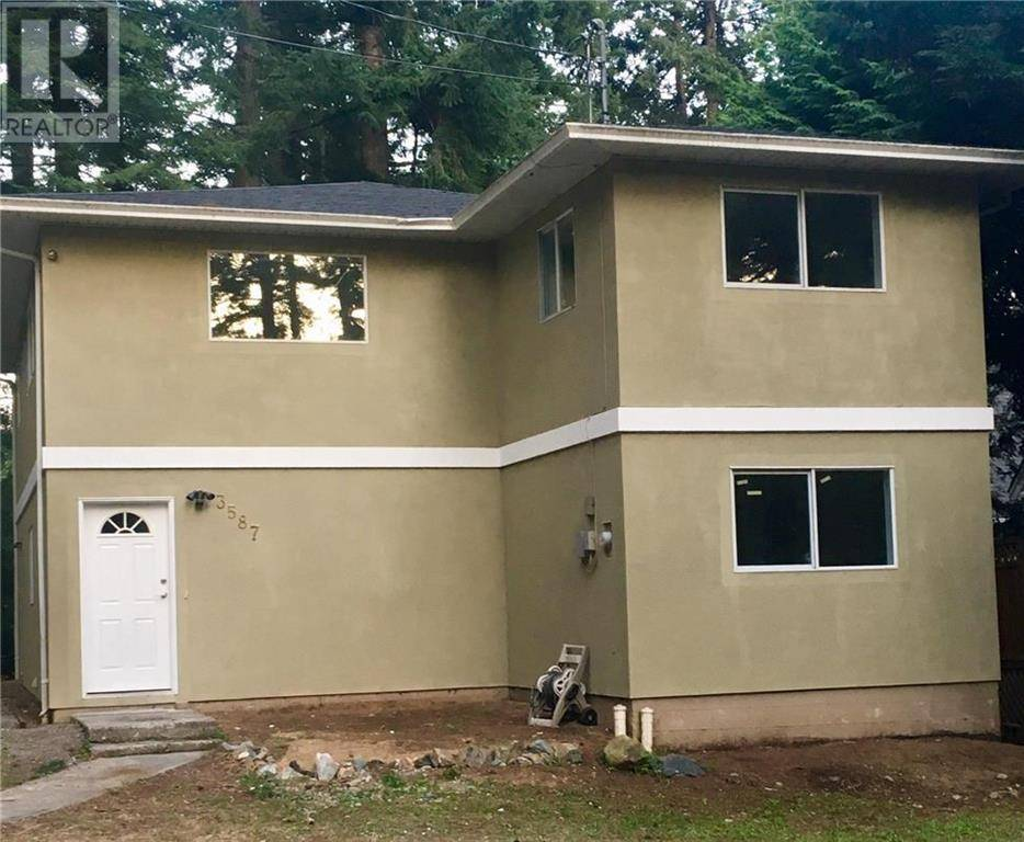 House for sale at 3587 Kathy Ln Victoria British Columbia - MLS: 414303