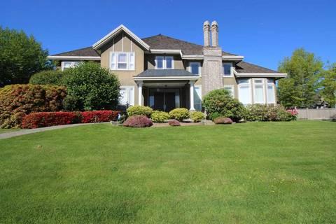 House for sale at 3587 Morgan Creek Wy Surrey British Columbia - MLS: R2368776