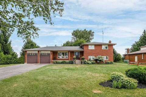 House for sale at 3587 Sideroad 10 Sideroad Bradford West Gwillimbury Ontario - MLS: N4724529