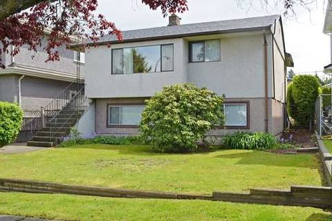 House for sale at 3588 Falaise Ave Vancouver British Columbia - MLS: R2359898