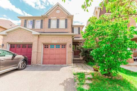 Townhouse for sale at 3588 Southwick St Mississauga Ontario - MLS: W4866807