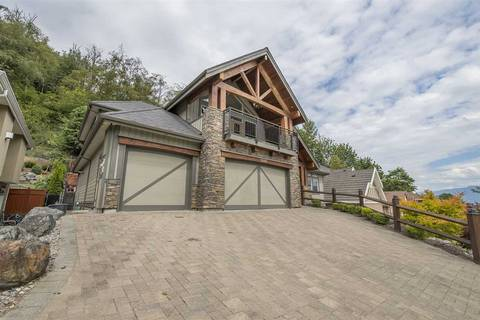 House for sale at 35887 Regal Pw Abbotsford British Columbia - MLS: R2392948