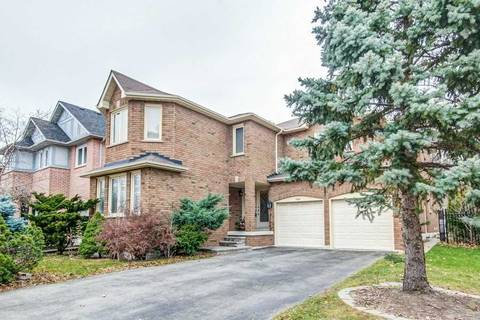 House for sale at 3589 Colonial Dr Mississauga Ontario - MLS: W4495475