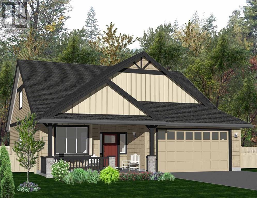 House for sale at 3589 Honeycrisp Ave Langford British Columbia - MLS: 415763