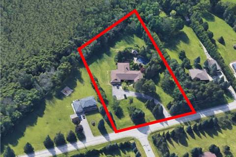 Home for sale at 3589 Tooley Rd Clarington Ontario - MLS: E4718000