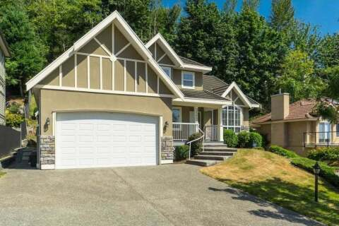 House for sale at 35897 Regal Pw Abbotsford British Columbia - MLS: R2482533