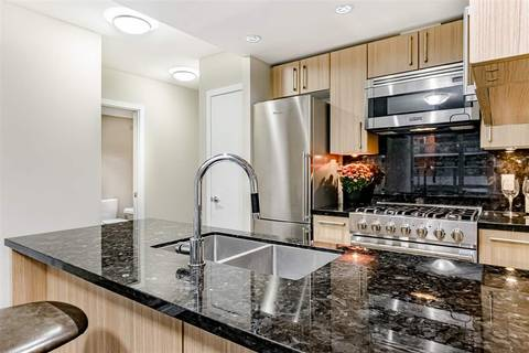 Condo for sale at 108 1st Ave W Unit 359 Vancouver British Columbia - MLS: R2411959