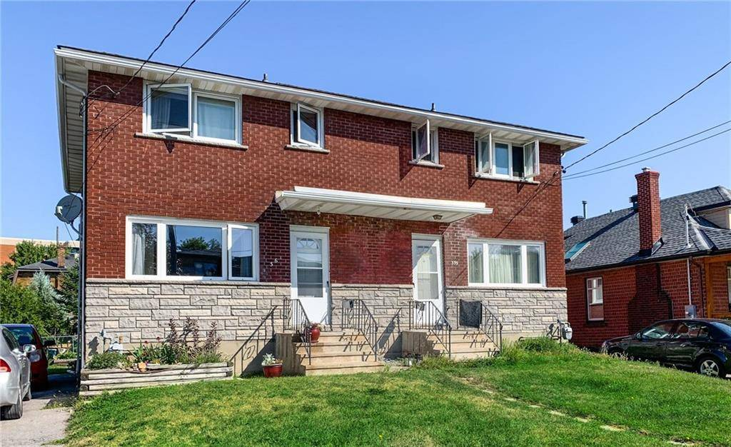 House for sale at 361 Whitby Ave Unit 359 Ottawa Ontario - MLS: 1165306