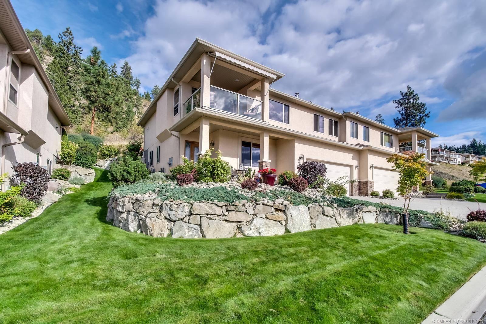 Townhouse for sale at 663 Denali Ct Unit 359 Kelowna British Columbia - MLS: 10191999