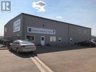 Commercial property for sale at 359 6th Ave N Yorkton Saskatchewan - MLS: SK789474
