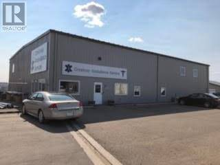 Commercial property for sale at 359 6th Ave N Yorkton Saskatchewan - MLS: SK804545