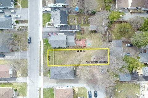 Residential property for sale at 359 Andrew St Newmarket Ontario - MLS: N4909989