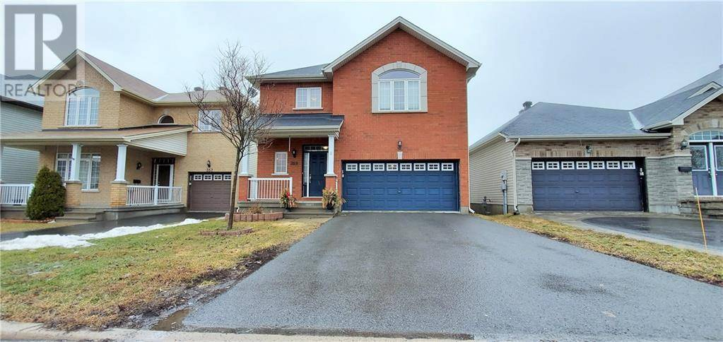 House for sale at 359 Antigonish Ave Orleans Ontario - MLS: 1187821