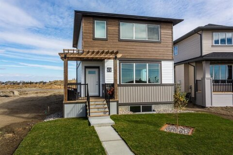 House for sale at 359 Aquitania Blvd W Lethbridge Alberta - MLS: A1025253