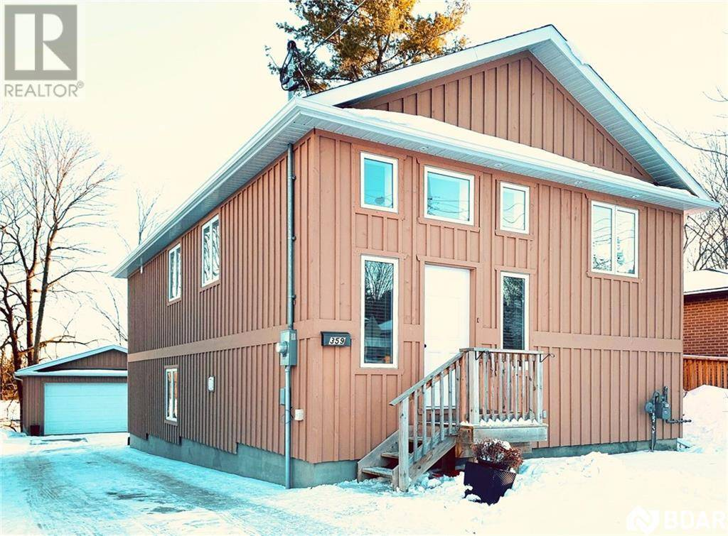 House for sale at 359 Birch St Orillia Ontario - MLS: 30787888