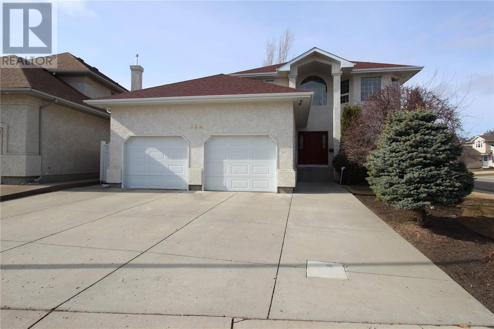 House for sale at 359 Chotem Ter  Saskatoon Saskatchewan - MLS: SK779293