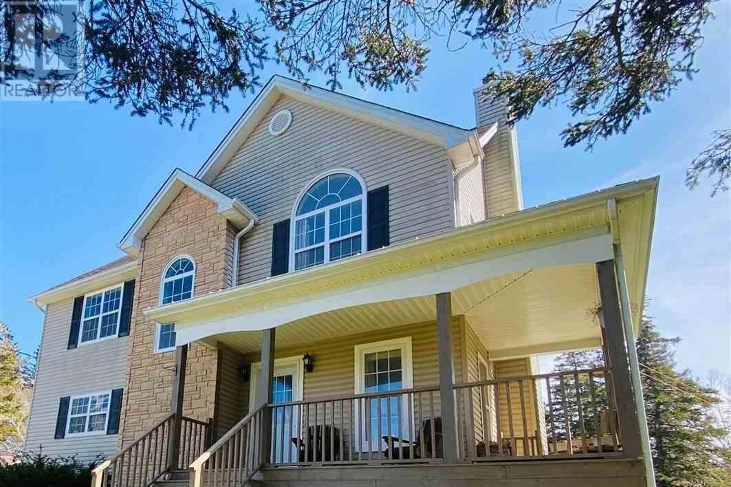 House for sale at 359 Dentremont Rd Meteghan River Nova Scotia - MLS: 202007510