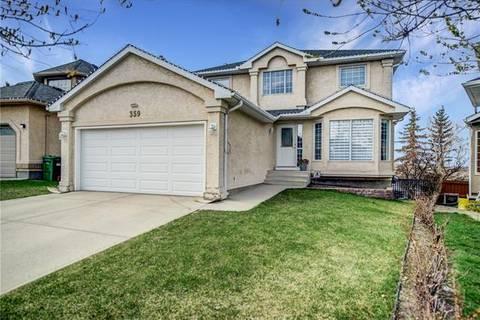 House for sale at 359 Edgebrook Ri Northwest Calgary Alberta - MLS: C4244070