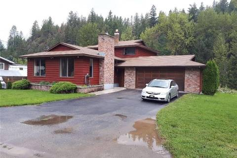 House for sale at 359 Gold Ave Greenwood British Columbia - MLS: 2434742