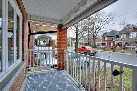 Townhouse for sale at 359 Main St Toronto Ontario - MLS: E4455381