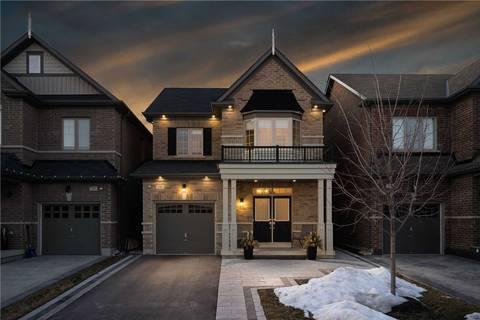 House for sale at 359 Moody Dr Vaughan Ontario - MLS: N4723784