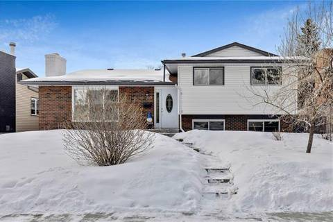House for sale at 359 Queen Charlotte Rd Southeast Calgary Alberta - MLS: C4287072