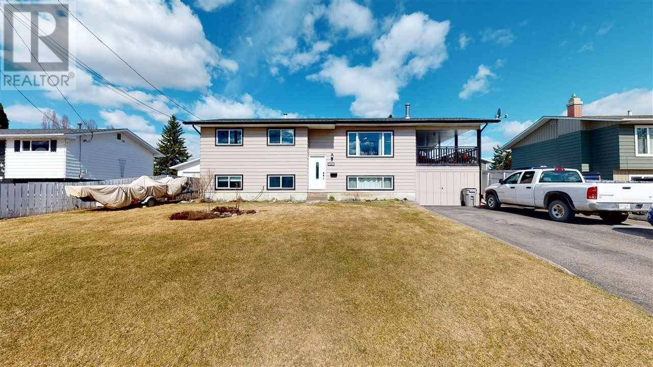 House for sale at 359 Ritchie Ave Quesnel British Columbia - MLS: R2450843