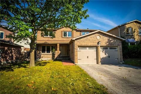 House for rent at 359 Salisbury Ln Newmarket Ontario - MLS: N4553796